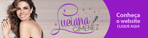 WEBSITE LUCIANA GIMENEZ